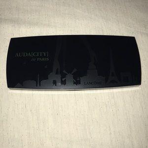 Lancôme Audacity in Paris palette
